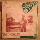 ROGANA OTTAH & HIS BLACK HEROES LP Jesu chelim NIGERIA COSMIC HIGHLIFE mp3 LISTEN