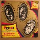 SUPER 5 INTERNATIONAL LP festac special NIGERIA TABANSI