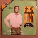 MMADU OSA INT. BAND LP vol.6 NIGERIA HIGHLIFE mp3 LISTEN