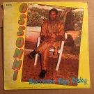 BARRISTER AGU RISKY LP ossonni NIGERIA HIGHLIFE mp3 LISTEN