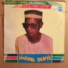 JOHN OKPOR & THE GOLDEN TONES LP nwanne benya NIGERIA mp3 LISTEN