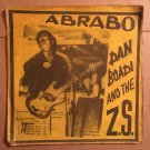 DAN BOADI & THE Z.S. LP abrabo GHANA HIGHLIFE mp3 LISTEN