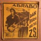 DAN BOADI & THE Z.S. LP abrabo GHANA HIGHLIFE mp3 LISTEN
