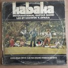 KABAKA INTERNATIONAL BAND LP omeracha chi ekwe NIGERIA mp3 LISTEN