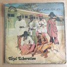 THE GREAT AFRICANS LP total liberations NIGERIA mp3 LISTEN