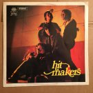 HIT MAKERS LP same INDONESIA POP ROCK