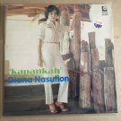 DIANA NASUTION LP kapankah INDONESIA DISCO FUNK POP