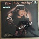 ZAINAH JALA LP tiada perlu menduga MALAYSIA MELAYU - DISCO FUNK