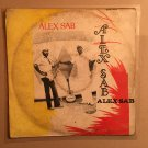 ALEX SAB LP same HIGHLIFE GHANA mp3 LISTEN