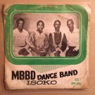 MBBD DANCE BAND ISOKO LP vol. 1 NIGERIA mp3 LISTEN