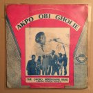 POWER ASIAFA & OZORO MOONSHINE BAND LP akpo obi gholie NIGERIA mp3 LISTEN