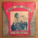 POWER ASIAFA & OZORO MOONSHINE BAND LP akpo obi gholie NIGERIA mp3 LISTEN