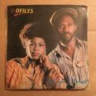 THE OFILYS LP rough & tough NIGERIA BOOGIE ELECTRO FUNK mp3 LISTEN