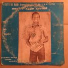 TETTEY'S BAND INT. LP aggie special GHANA HIGHLIFE mp3 LISTEN