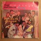 AVERAGE FAMILY LP vol. 1 NIGERIA REGGAE mp3 LISTEN