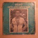 UGBO EKHATOR & HIS PHILOSOPHERS BAND OF BENIN LP same NIGERIA mp3 LISTEN