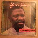 YOMI TAIWO LP challenge cup 1985 NIGERIA JUJU mp3 LISTEN