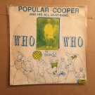 POPULAR COOPER & HIS ALL BEATS BAND LP who is who NIGERIA AFRO BEAT VEIN mp3 LISTEN