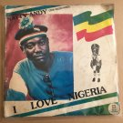NATTY ANDY LP I Love Nigeria NIGERIA REGGAE mp3 LISTEN