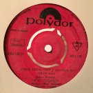 VICKI ANDERSON 45 super good RARE NIGERIAN PRESS JAMES BROWN mp3 LISTEN