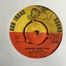 "MOKO AFRICAN BOYS 45 frances ogola - naftal ogana KENYA mp3 LISTEN 7"" AGU IROKO SOUND"