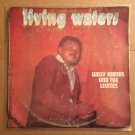 WILLY RHANIS & THE LEVITES LP living waters NIGERIA SOUL REGGAE mp3 LISTEN