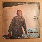 JOLLY & THE SEA BIRDS LP uwa knea self NIGERIA mp3 LISTEN