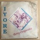 BETTY OSAGWONA LP iyore NIGERIA AFROBEAT mp3 LISTEN