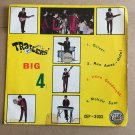 THE TRAILERS 45 EP big 4 quiver SINGAPORE 60's GARAGE mp3 LISTEN