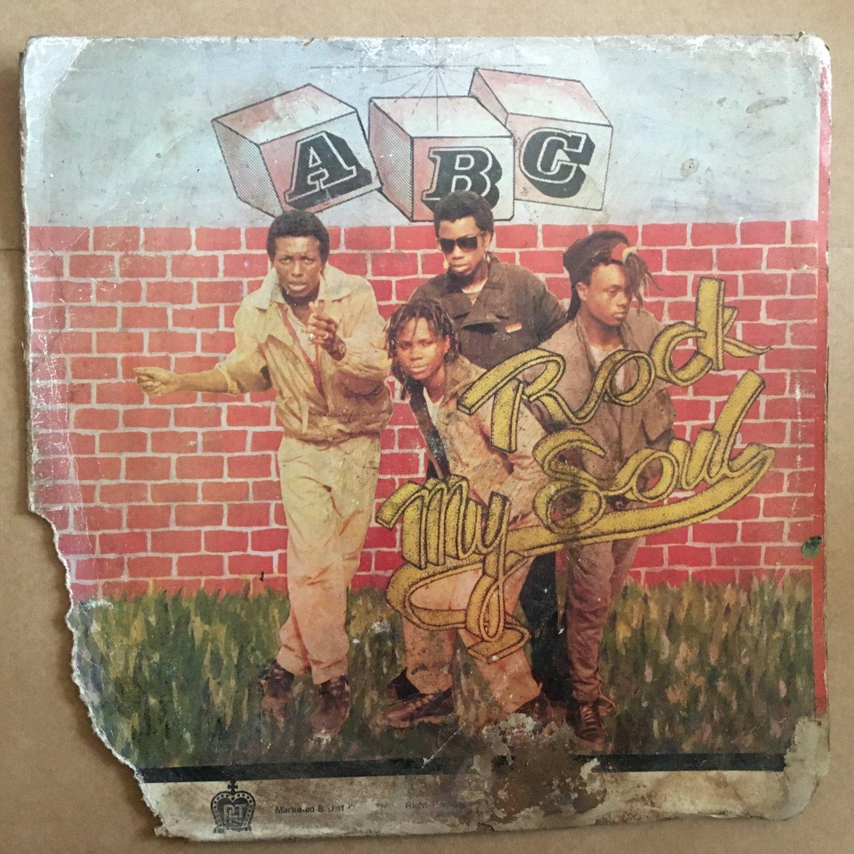 ABC MUSICAL YOUTH LP rock my soul NIGERIA REGGAE mp3 LISTEN
