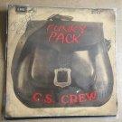 CS CREW LP funky pack NIGERIA AFRO FUNK mp3 LISTEN