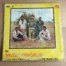 SIR WAZIRI OSHOMAH & HIS SOUND MAKERS LP vol.2 NIGERIA mp3 LISTEN