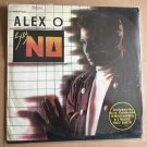 ALEX O LP say no NIGERIA MODERN SOUL FUNK mp3 LISTEN LEMMY JACKSON