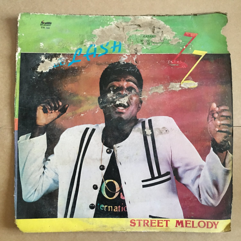 DEELASH LP street melody NIGERIA REGGAE mp3 LISTEN