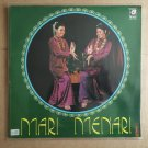 MARI MENARI LP same MALAYSIA GHAZAL mp3 LISTEN