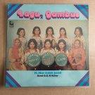 H. NUR ASIAH JAMIL & QASIDAH MODERN LP lagu2 gambus INDONESIA  mp3 LISTEN