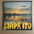 KERONCONG SEGAR LP vol 3 siapa itu INDONESIA KEROCHONG mp3 LISTEN