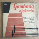 ORKES TJEMARA AJU LP gambang Djakarta INDONESIA IRAMA 60's LATIN mp3 LISTEN