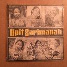 UPIT SARIMANAH LP same RARE INDONESIA GARAGE JAZZY KERONCONG 60's mp3 LISTEN
