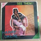HARRY OKERE LP see them NIGERIA REGGAE mp3 LISTEN