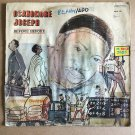 OSAYOMORE JOSEPH & THE ULELE POWER SOUNDS LP before before NIGERIA EDO FUNK mp3 LISTEN