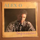 ALEX O LP impressions NIGERIA BOOGIE FUNK MODERN SOUL mp3 LISTEN