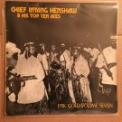 CHIEF INYANG HENSHAW & HIS TOP TEN ACES LP efik gold vol.7 NIGERIA HIGHLIFE mp3 LISTEN