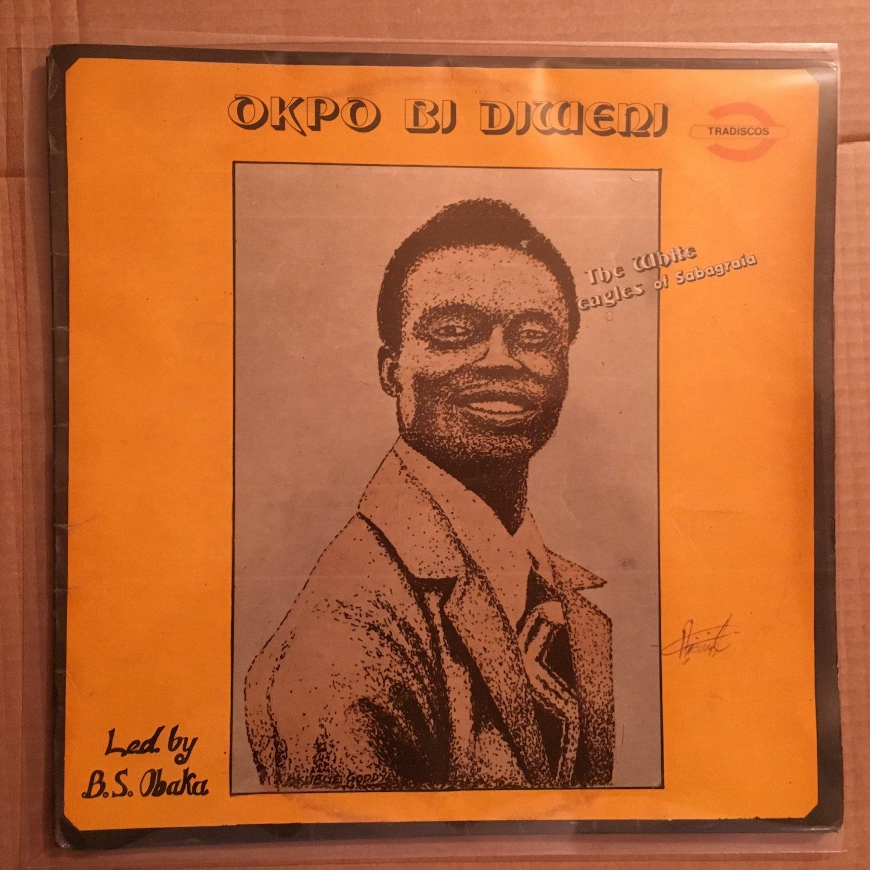 WHITE EAGLES OF SABAGREIA LP same NIGERIA mp3 LISTEN
