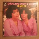 DIANA NASUTION & SISTER LP cemburu INDONESIA BREAKS FUNK ROCK POP mp3 LISTEN