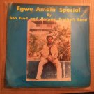 BOB FRED & UKWANI BROTHERS BAND LP egwu amala special NIGERIA mp3 LISTEN