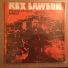 REX LAWSON LP highlife king in London DEEP HIGHLIFE JAZZ NIGERIA mp3 LISTEN