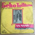 ECHO TOIKUMO & HIS FISHER BROTHERS BAND LP your movement NIGERIA EDO FUNKY HIGHLIFE mp3 LISTEN