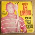 CARDINAL REX LAWSON & HIS RIVERS MEN LP same NIGERIA DEEP HIGHLIFE mp3 LISTEN