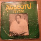 AGBEOTU TEYEBO LP late Chief Andasei NIGERIA IJAW HIGHLIFE mp3 LISTEN